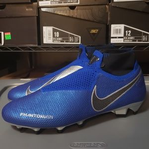 Nike Phantom Vision Elite Soccer Cleats 10.5